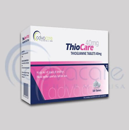 Oncology tablets packaging