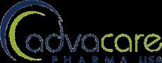 AdvaCare Pharma logo
