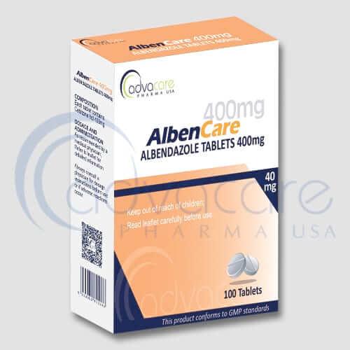 Albendazole Tablets Manufacturer 2