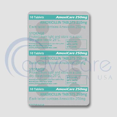 Amoxicillin Tablets Manufacturer 4