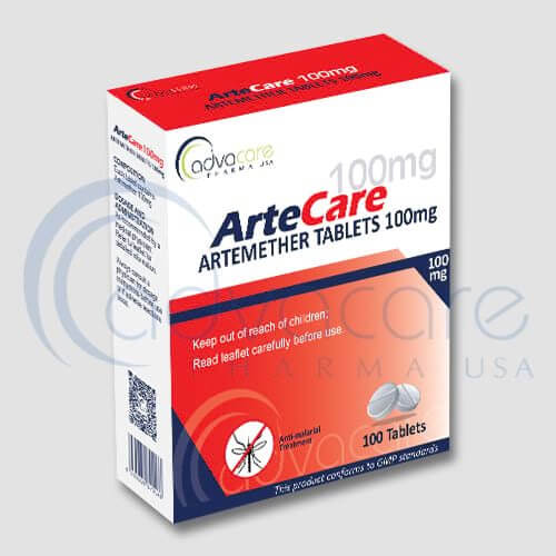 Artemether Tablets