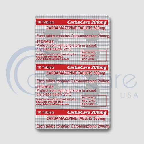 Carbamazepine Tablets Manufacturer 3