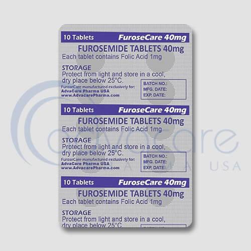 Furosemide Tablets Manufacturer 3