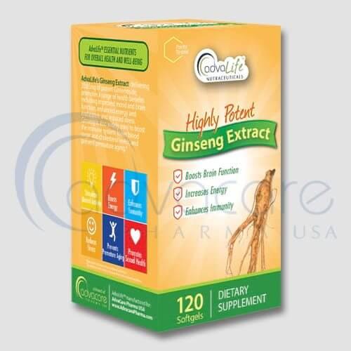 Ginseng Extract Manufacturer 1