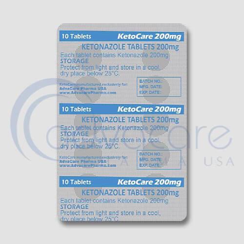 Ketoconazole Tablets Manufacturer 3