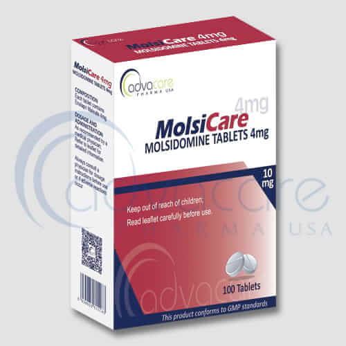 Molsidomine Tablets