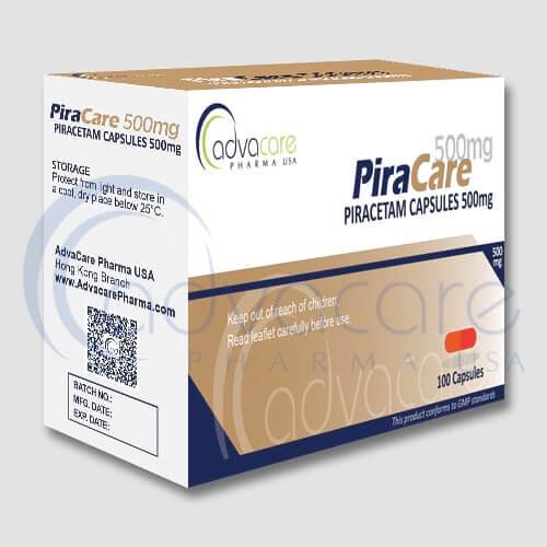 AdvaCare Pharma Piracetam Capsules
