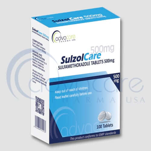 Sulfamethoxazole Tablets Manufacturer 1