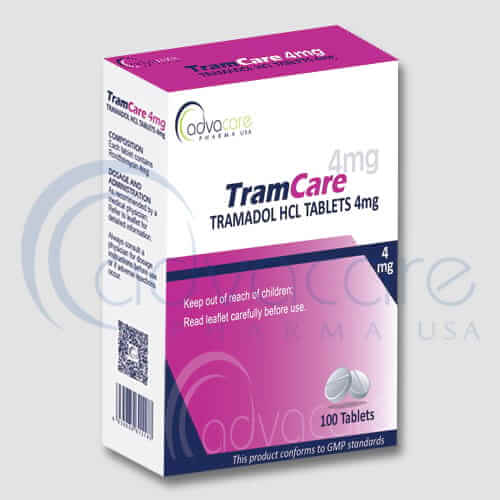 Tramadol HCL Tablets