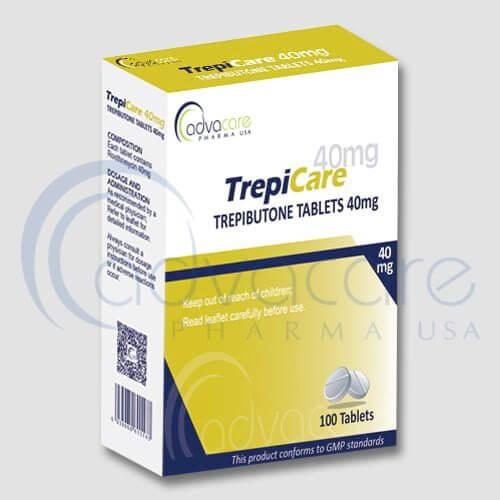 Tabletas de Trepibutona