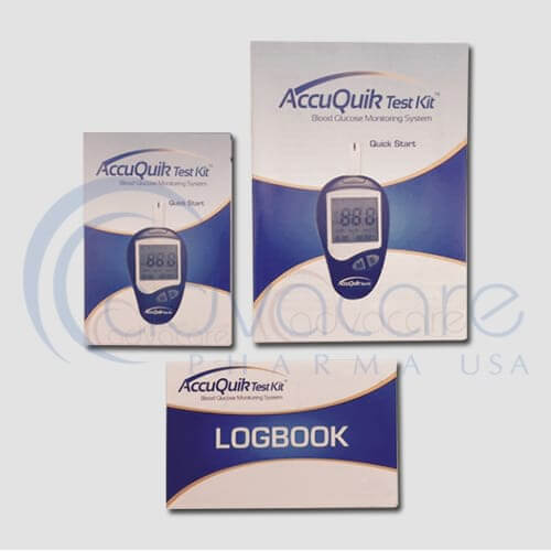 Blood Glucose Monitors Manufacturer 3