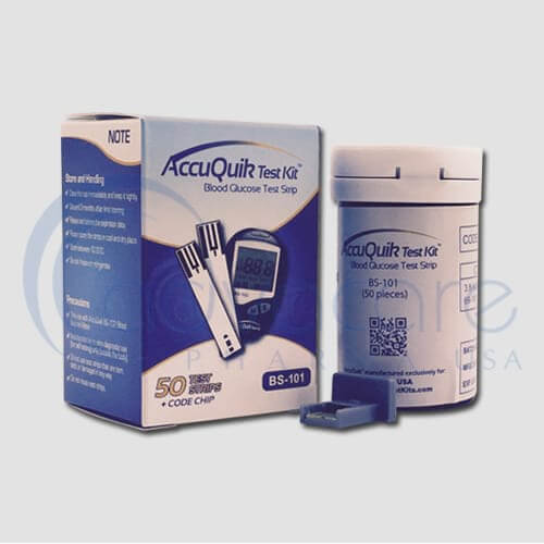 Blood Glucose Monitors Manufacturer 4
