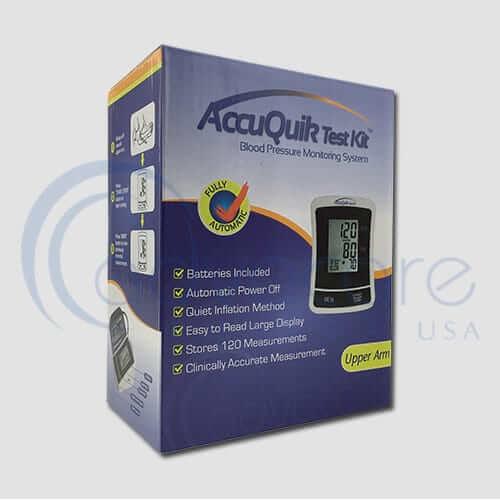 Blood Pressure Monitors Manufacturer 1