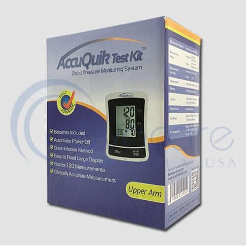 Blood Pressure Monitors Manufacturer 2