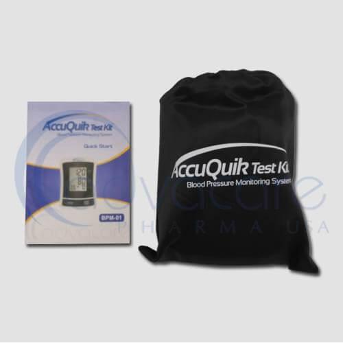 Blood Pressure Monitor Manufacturer 3