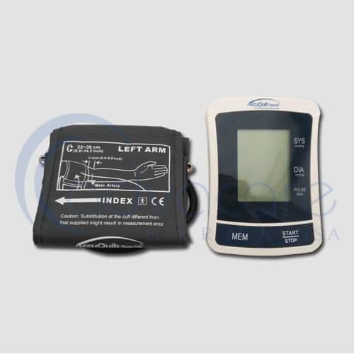 Blood Pressure Monitor Manufacturer 4