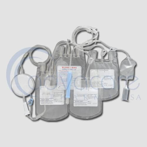 Blood Transfusion Bags Manufacturer 2