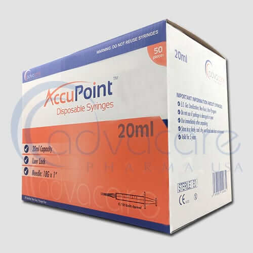 Disposable Syringe Manufacturer 2