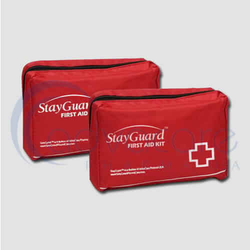 First Aid Kits Manufacturer 1
