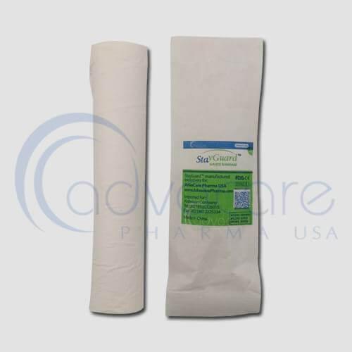 Gauze Bandages Manufacturer 1