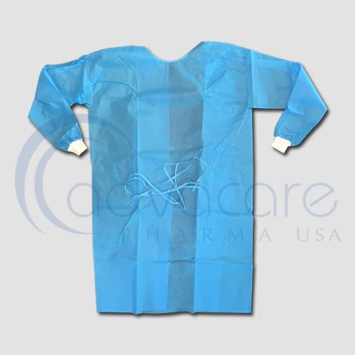 Hospital Gowns Manufacturer 3