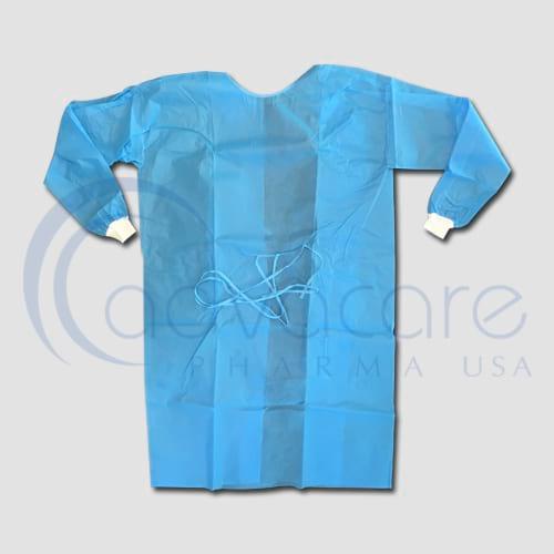 Hospital Gowns Manufacturer 3