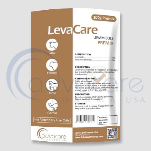 AdvaCare Pharma Levamisole Premix