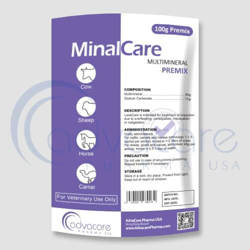Multimineral Premix Manufacturer 1