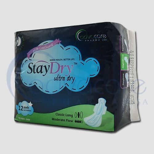 Sanitary Pads Manufacturer 2