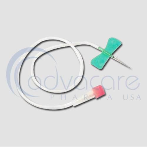 Scalp Vein Sets Manufacturer 2