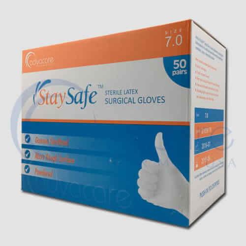 Surgical Gloves Manufacturer 2