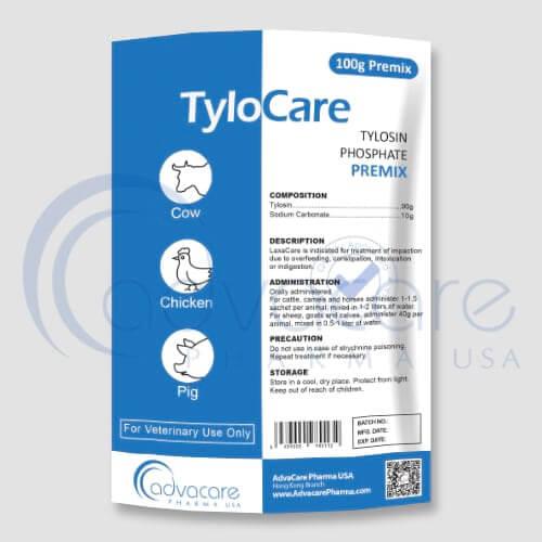 Tylosin Phosphate Premix