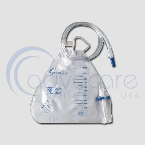 Urinary Bags Manufacturer 1