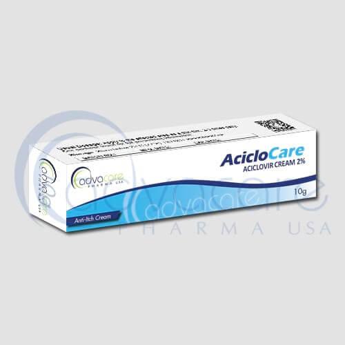 Acyclovir creams Manufacturer 1