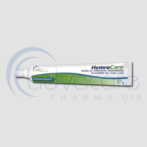 Hemorrhoids Ointments Manufacturer 2