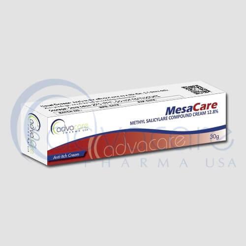 Methyl Salicylate Cream