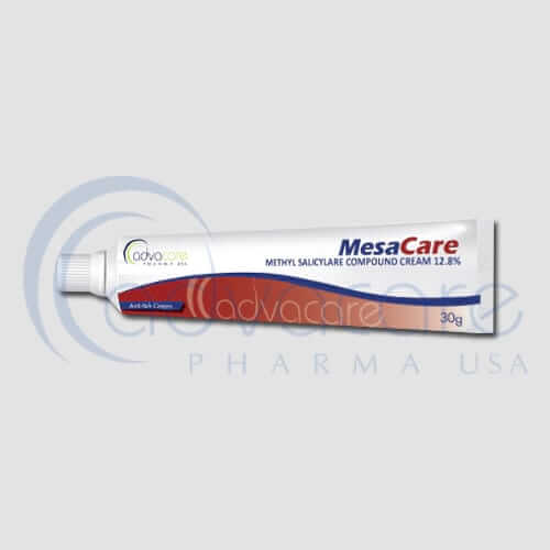 Methyl Salicylate (Compound) Creams Manufacturer 2