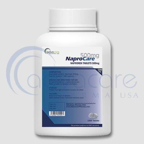 Naproxen Tablets Manufacturer 2