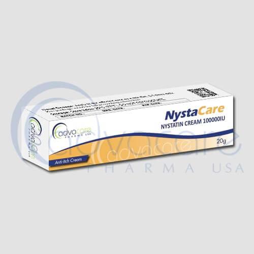 Nystatin Cream