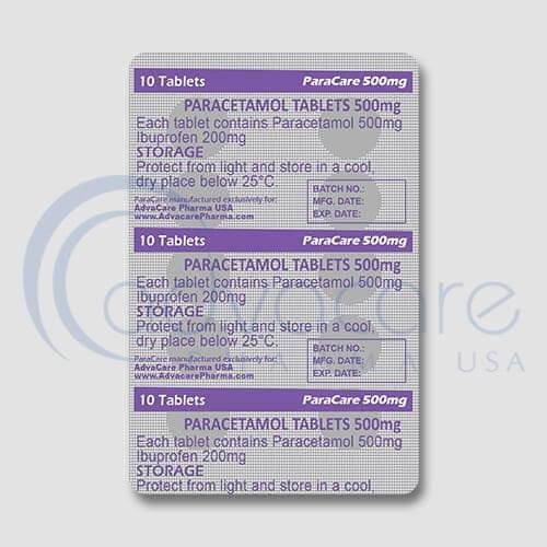 Paracetamol Tablets Manufacturer 3