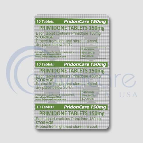 Primidone Tablets Manufacturer 3