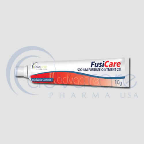 Sodium Fusidate Ointment Manufacturer 2