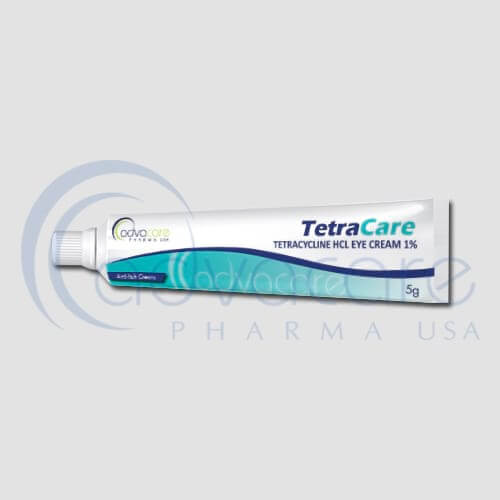 Tetracycline HCL Eye Creams Manufacturer 2
