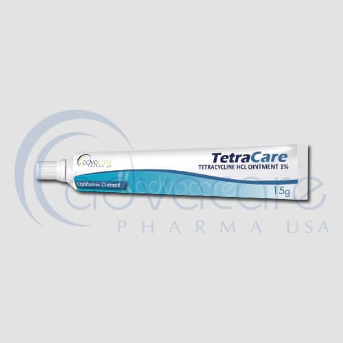 Tetracycline HCL Eye Ointments Manufacturer 2