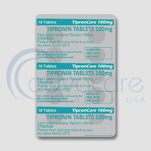Tiopronin Tablets Manufacturer 3