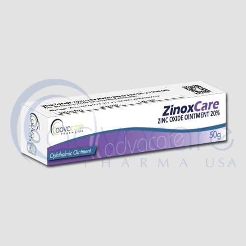 Zinc Oxide Ointments Manufacturer 1