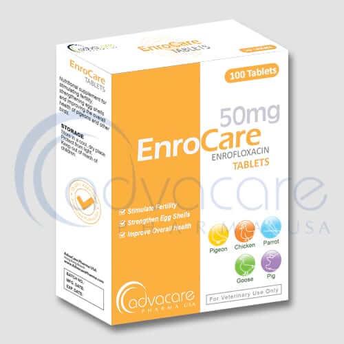 Enrofloxacin Tablets Manufacturer 1