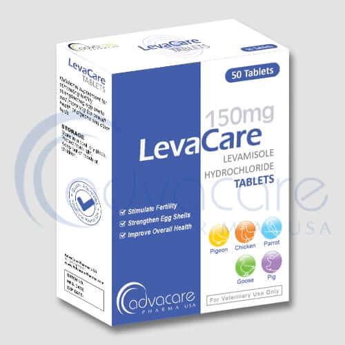Levamisole Hydrochloride Boluses