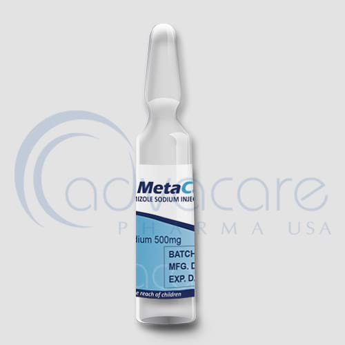 Metamizole Sodium Injections Manufacturer 3