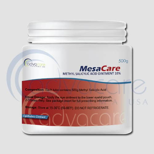 Methyl Salicylic Acid Ointment